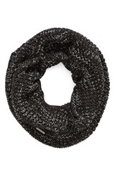Women's Smartwool 'Crystal Lake' Merino Wool Blend Infinity Scarf