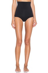 Yummie Tummie Cameo High Waist Brief Black