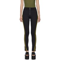 M Missoni Black Scuba Leggings