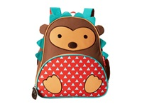 Skip Hop Zoo Pack Hedgehog Multi Backpack Bags
