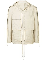Craig Green Utility Shirt Nude And Neutrals