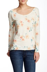 O'neill Meadow Floral Tee Multi