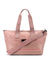 Adidas By Stella Mccartney Studio Bag Pink