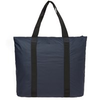 Rains Tote Bag Blue