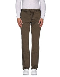 Blauer Trousers Casual Trousers Men Khaki