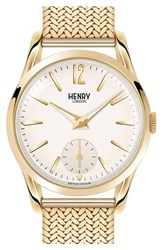 Women's Henry London 'Westminster' Bracelet Watch 30Mm