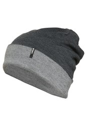 Barts Eclipse Hat Grey Dark Grey