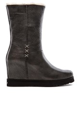 Koolaburra La Cienega Delux Boot Black