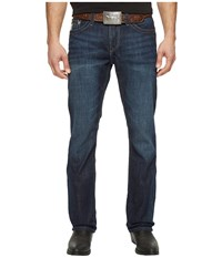 Cinch Ian Mb62236001 Indigo Men's Jeans Blue