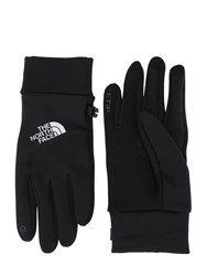 The North Face Etip Acrylic Gloves Black
