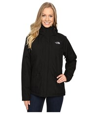 The North Face Inlux Insulated Jacket Tnf Black Women's Jacket