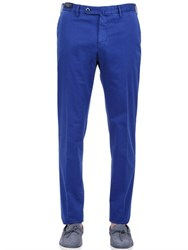 Gta 18Cm Slim Fit Cotton Satin Pants