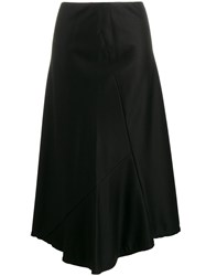 Theory Bias Slip Skirt 60