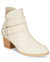 Styleandco. Style Co. Dyanaa Booties Only At Macy's Women's Shoes Ice