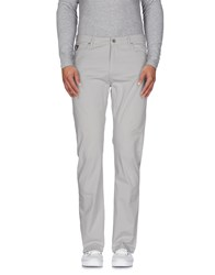 Armata Di Mare Trousers Casual Trousers Men Light Grey