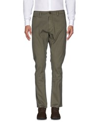 Rip Curl Ripcurl Casual Pants Military Green