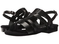 Walking Cradles Frisky Black Soft Antanado Women's Sandals