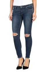 Paige Women's Legacy Verdugo Ankle Skinny Jeans
