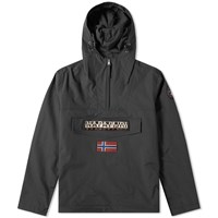 Napapijri Rainforest Summer Jacket Black