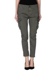 Fifty Four Casual Pants Military Green