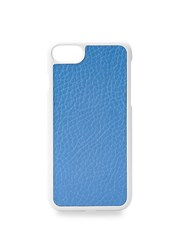 Gigi New York Cornflower Pebbled Leather Iphone 7 Case No Size