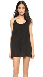 9Seed St. Barts Cover Up Black