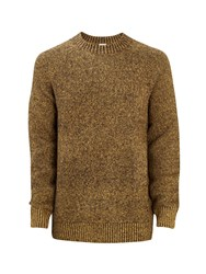 Bench Men's Teabreak Crew Neck Jumper Green