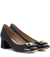 Tory Burch Gigi Pumps Black
