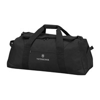 Victorinox Large Travel Duffel Black