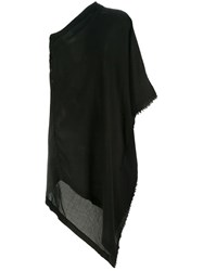 Lost And Found Rooms Trapeze Dress Black