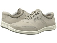 Rockport Walk Together Mudguard Simply Taupe Nubuck Women's Shoes Gray