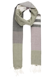 Marc O'polo Scarf Flint Dark Gray