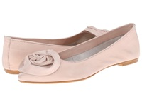 Massimo Matteo Daniela Rosa Women's Dress Flat Shoes Pink