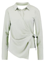 Lavish Alice Shirt Sage Green