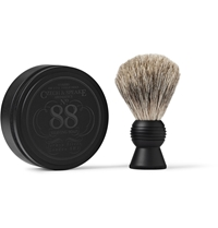 Czech And Speake Number 88 Travel Shaving Set Black