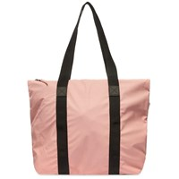 Rains Rush Tote Bag Pink