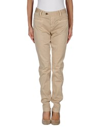 Nichol Judd Trousers Casual Trousers Women Camel