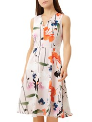 Fenn Wright Manson Petite Sardinia Dress Multi