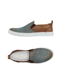 Thompson Footwear Low Tops And Trainers Men