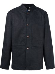 Levi's Made And Crafted 'Italian Selvedge' Jacket Blue