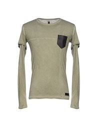 Messagerie T Shirts Military Green