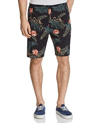 Spiritual Gangster Ignite Practice Shorts Floral