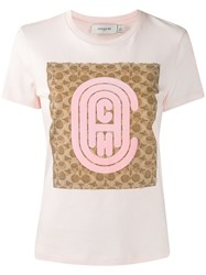 Coach Retro Signature T Shirt 60