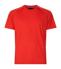 Porsche Design Bs T Shirt Male Red