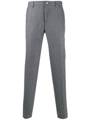 Incotex Slim Fit Tapered Trousers 60