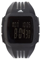Adidas Originals Duramo Digital Watch Black