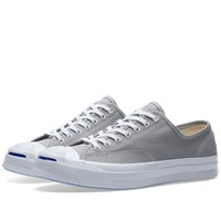 Converse Jack Purcell Signature Ox Grey
