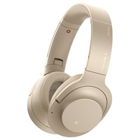Sony Wh H900n H.Ear On 2 Wireless Bluetooth Nfc Over Ear Headphones With Noise Cancellation Gold