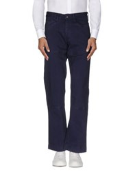 Tommy Hilfiger Trousers Casual Trousers Men Dark Blue