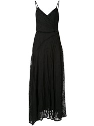 We Are Kindred Coco Maxi Dress Black